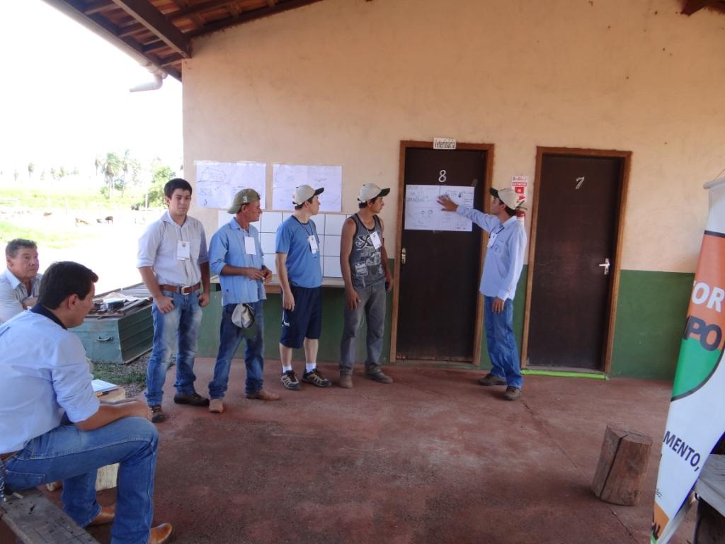 Valdenir Souza_Apresentanda Saúde na Comunidade